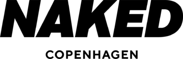 Image of NAKED Copenhagen Company Logo