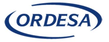 Image of Ordesa Company Logo