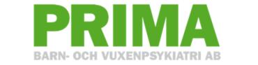 Image of Prima Company Logo