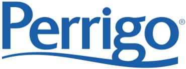 Image of Perrigo Company Logo