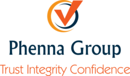 Image of Phenna Group Company Logo