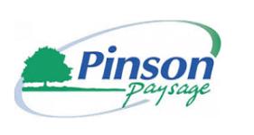 Image of Pinson Paysage Company Logo