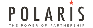 Image of Polaris Company Logo