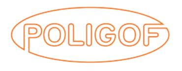 Image of Poligof Company Logo