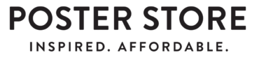 Image of Poster Store Company Logo