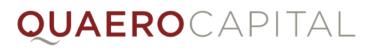 Image of Quaero Capital Company Logo