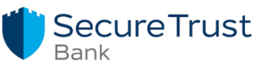 Image of Secure Trust Bank Commercial Finance Company Logo