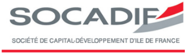 Image of Socadif Company Logo