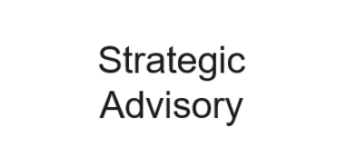 Image of Strategic Advisory Company Logo