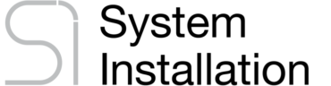 Image of Systeminstallation Company Logo