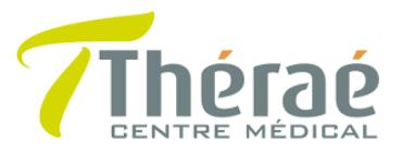 Image of Théraé Centre Médical Company Logo