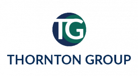 Image of Thornton Group Company Logo