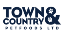 Image of Town & Country Petfods Company Logo