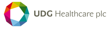 Image of Ashfield Advisory, part of UDG Healthcare Company Logo