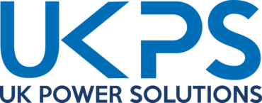 Image of UK Power Solutions Company Logo