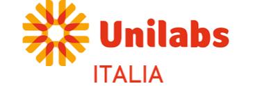 Image of Unilabs Italia Company Logo