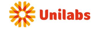 Image of Unilabs Company Logo