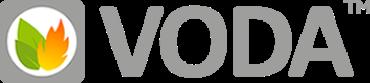 Image of VODA Company Logo