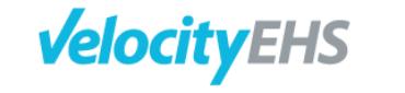 Image of Velocity EHS Company Logo
