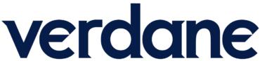 Image of Verdane Company Logo