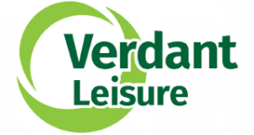 Image of Verdant Leisure Company Logo