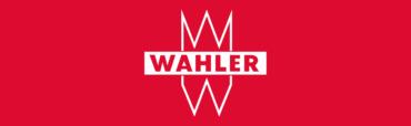 Image of Wahler Company Logo