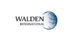 Image of Walden International Company Logo