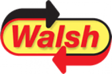 Image of S Walsh Holdings Company Logo