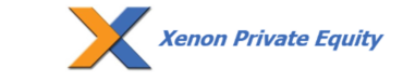 Image of Xenon Private Equity Company Logo