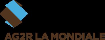Image of AG2R La Mondiale Company Logo
