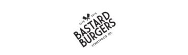 Image of Bastard Burgers Company Logo