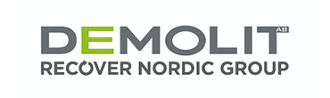 Image of Demolit Company Logo
