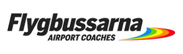 Image of Flygbussarna Airport Coaches Company Logo
