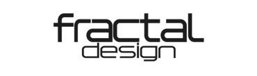 Image of Fractal Design Company Logo