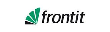 Image of Frontit Company Logo