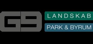 Image of G9 Landskab, Park & Byrum Company Logo