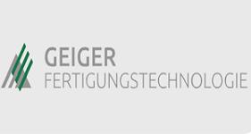 Image of Geiger Fertigungstechnologie GmbH Company Logo