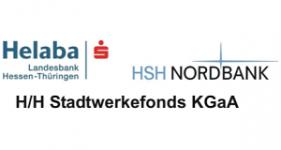 Image of H/H-Stadtwerkefonds KGaA Company Logo