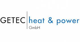 Image of GETEC heat & power AG Company Logo