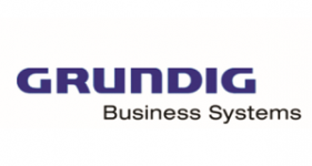 Image of Grundig Business Systems Company Logo