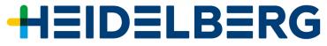 Image of Heidelberger Druckmaschinen Company Logo