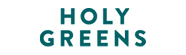 Image of Holy Greens Company Logo
