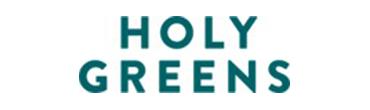 Image of Holy Greens Company Logo