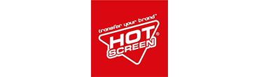 Image of Hot Screen Company Logo