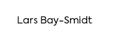 Image of Lars Bay-Smidt Company Logo