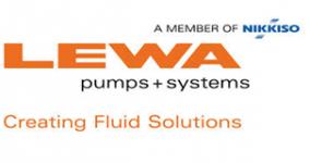 Image of LEWA GmbH Company Logo