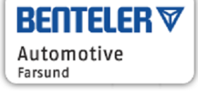 Image of BENTELER Automotive Farsund Company Logo