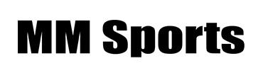 Image of MMSports Company Logo