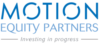 Image of Motion Equity Partners Company Logo