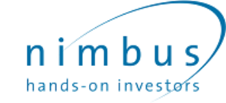 Image of Nimbus hands-on investors Company Logo